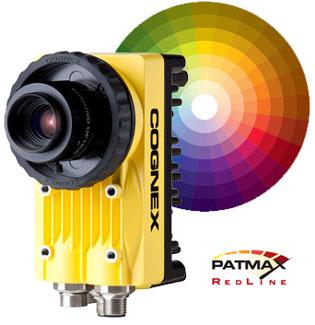 Sistemas de visión artificial de alta resolución de 5 Megapíxeles
