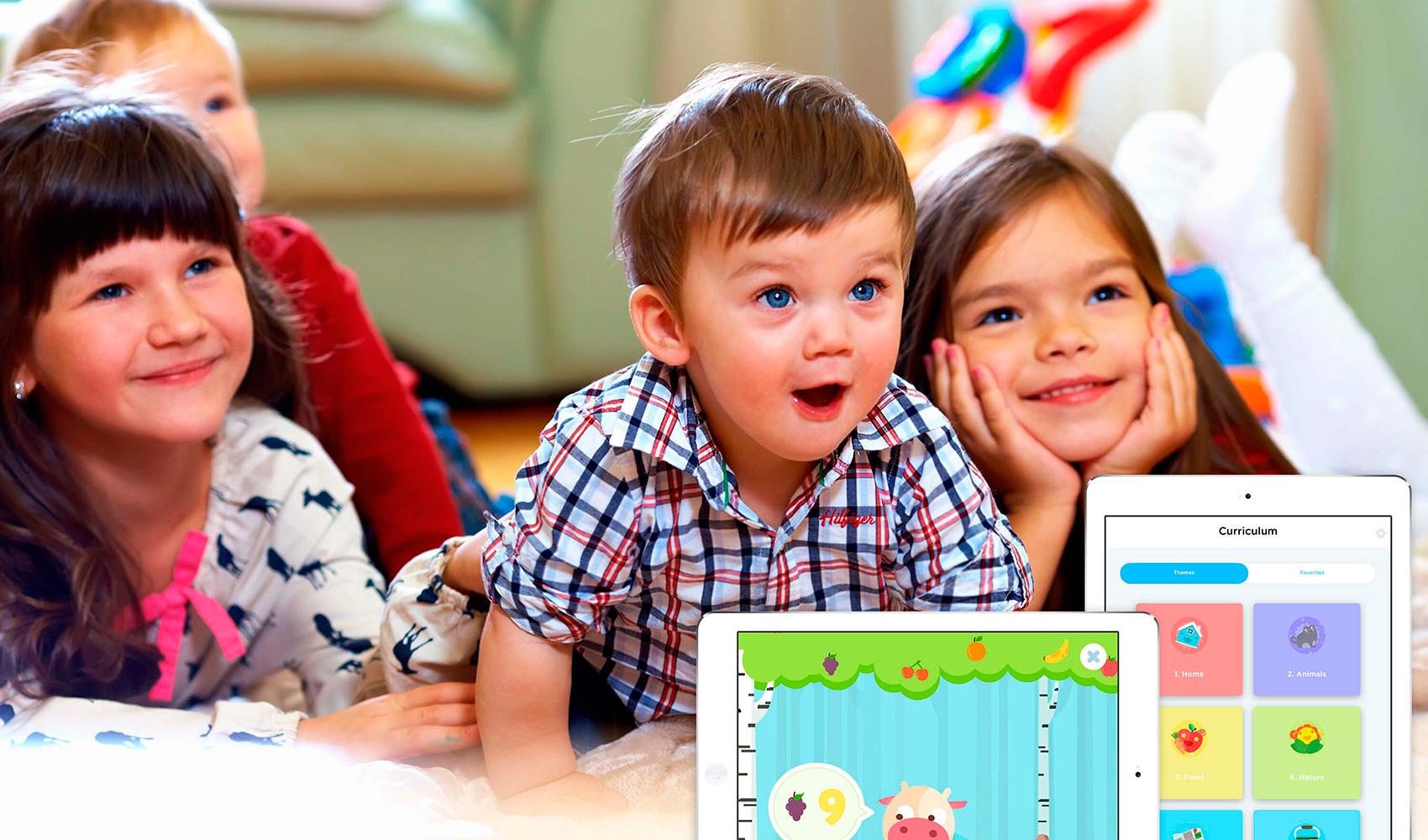 El Uso De Lingokids La App Educativa Para Ninos De 2 A 8 Anos