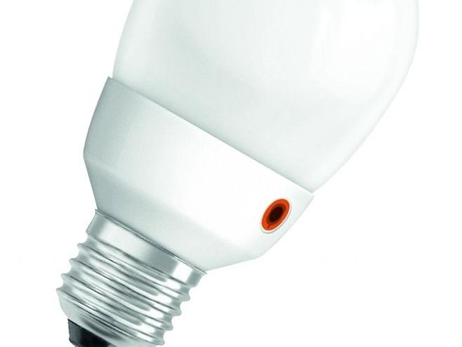 Bombilla Con Sensor De Luz Crepuscular Se Apaga De Dia Se Enciede De Noche Sola