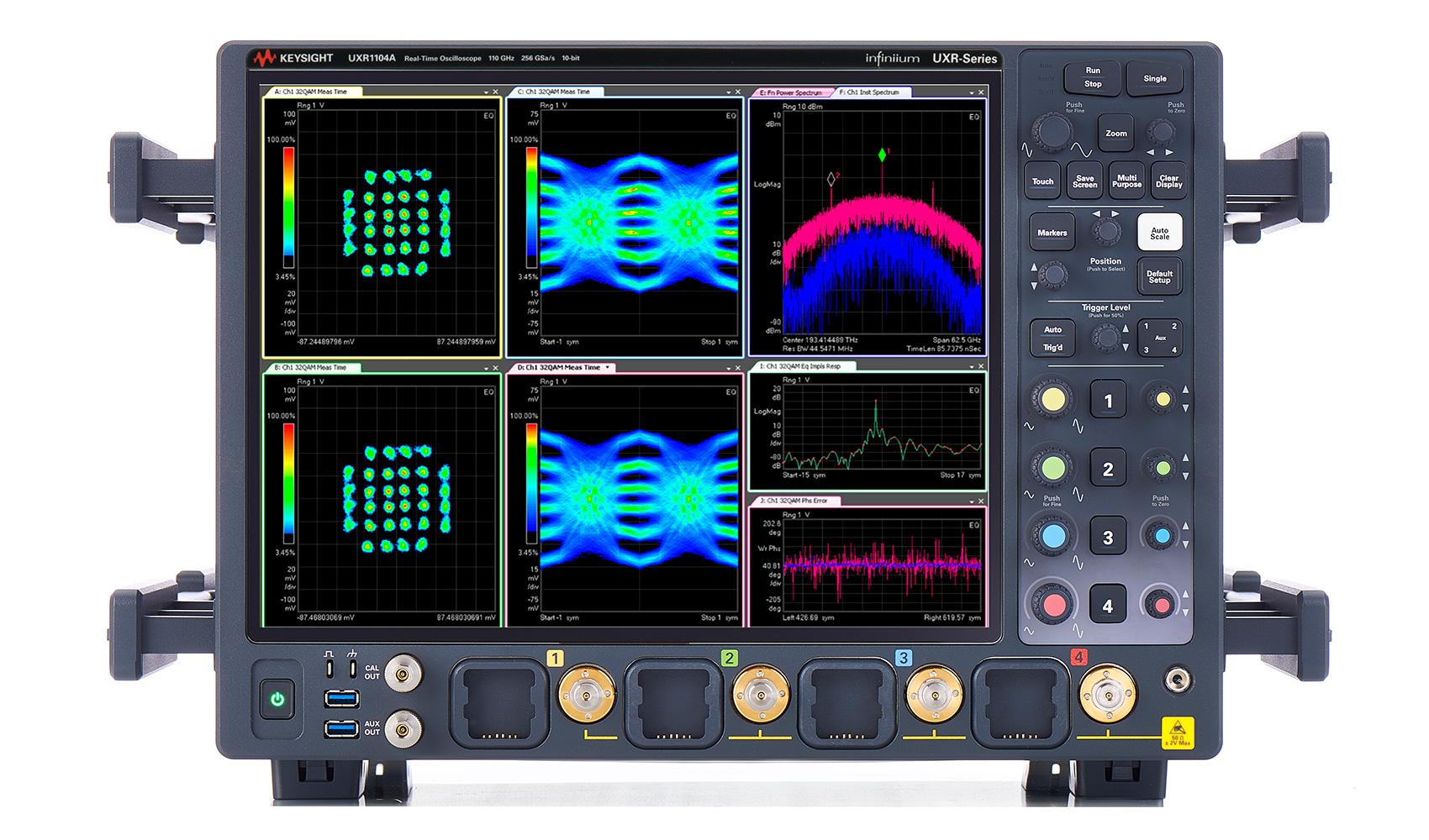 Keysight Technologies desvela los osciloscopios de la serie ...