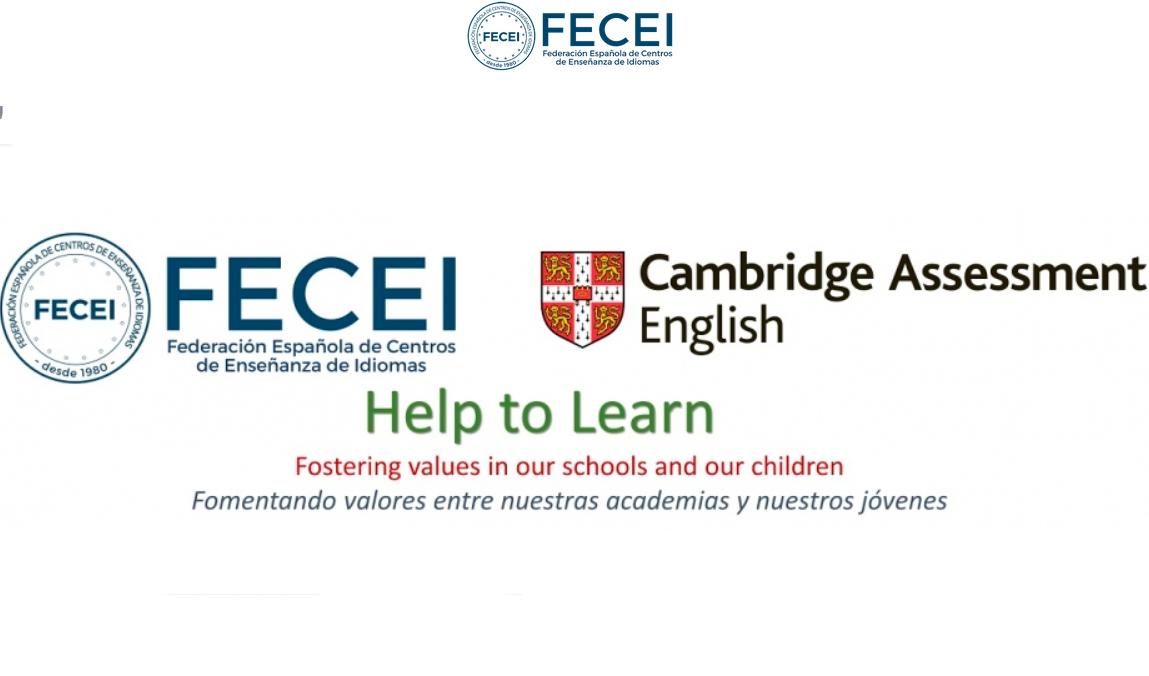 Concurso Help To Learn Para Concienciar A Los Jovenes Sobre El Uso