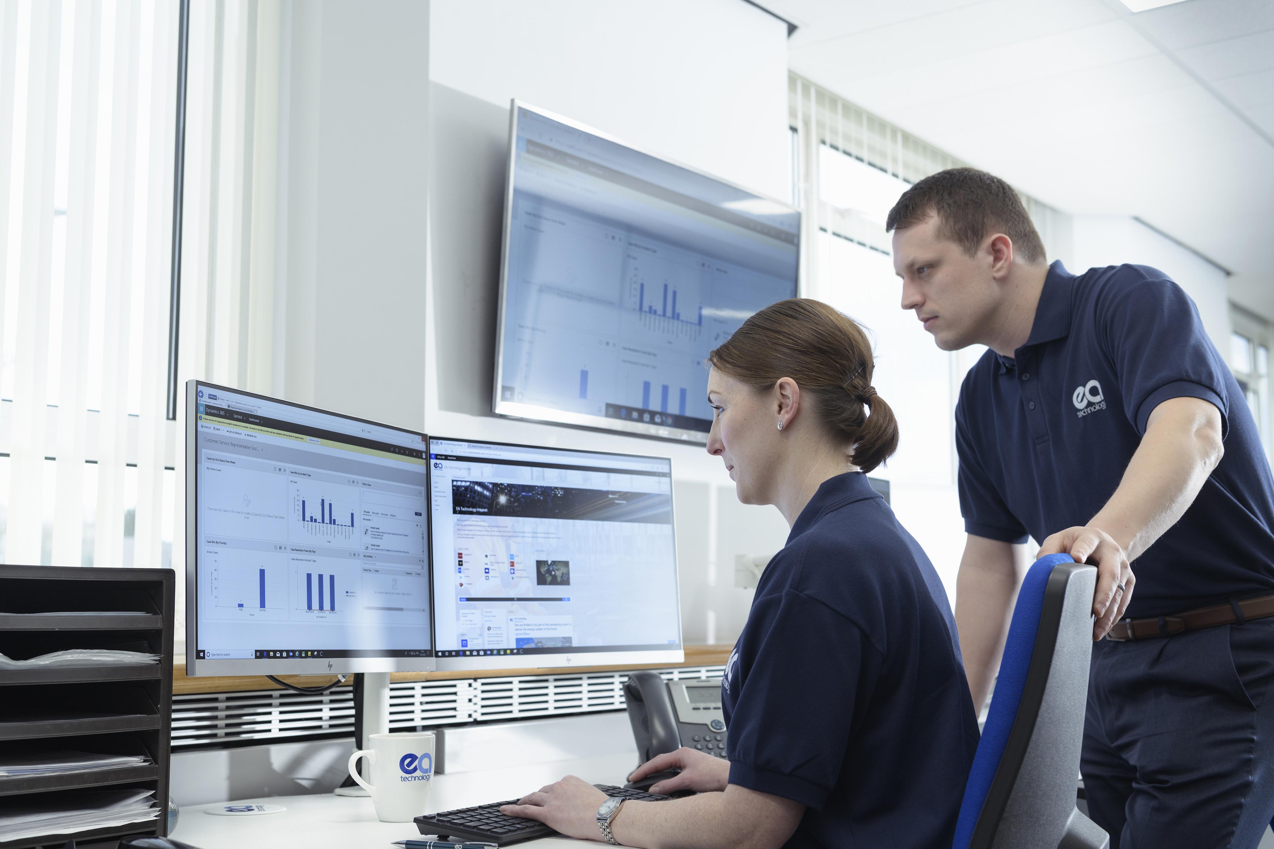 Nuevo servicio de monitorización de descargas parciales