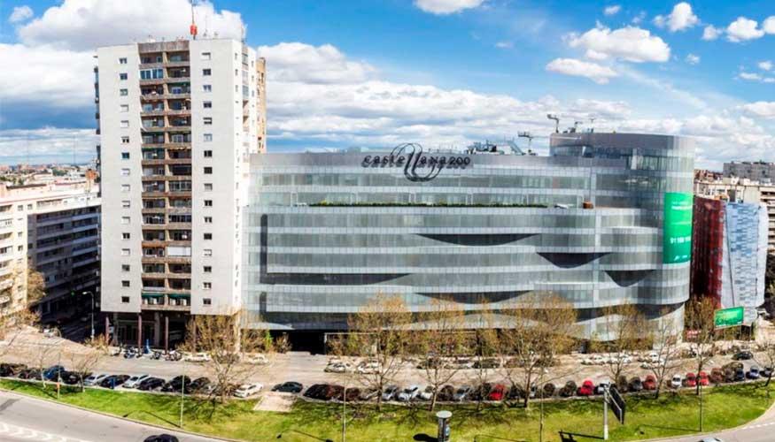 Allianz adquiere el activo prime castellana 200 en for Oficinas de allianz en madrid