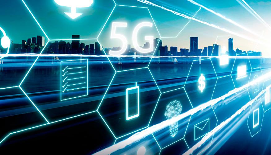internet e o avanço tecnológico