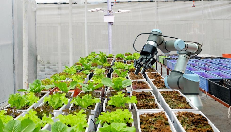 La agroindustria acoge la llegada de nuevas técnicas de la Industria 4.0 -  Horticultura