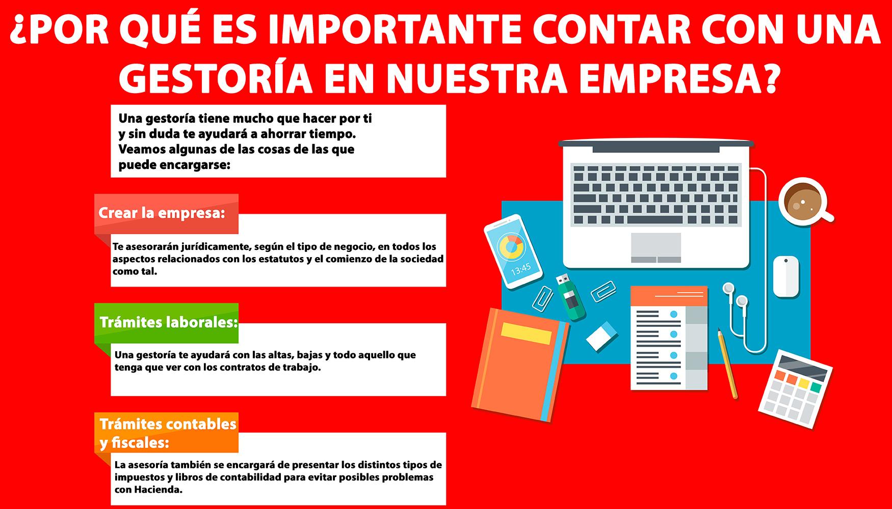 Gestoría Online Mataró