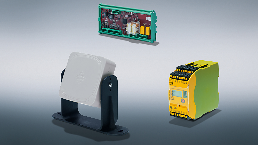 LBK System: primer radar certificado en SIL 2 / PLd