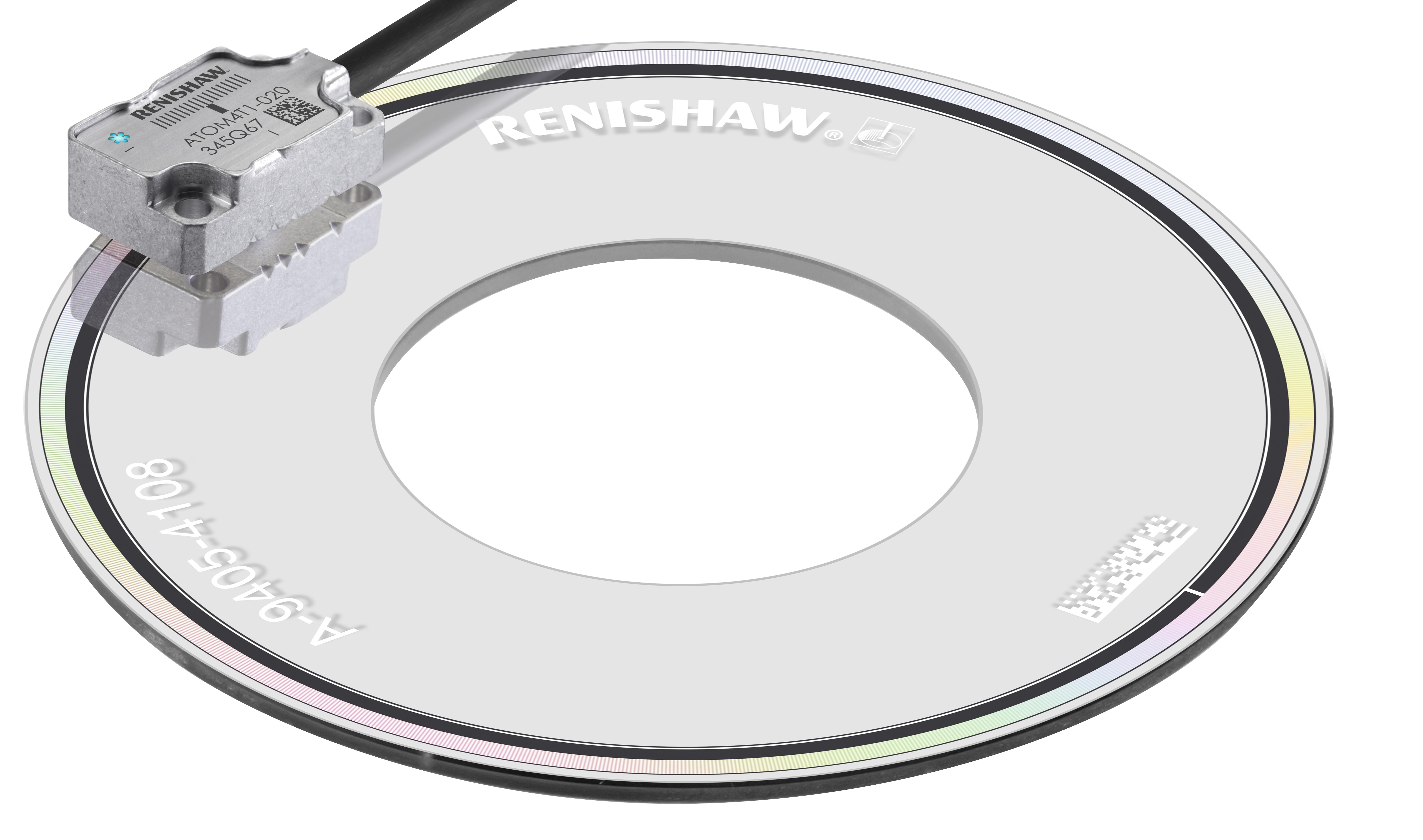 Sistema de encóder óptico incremental ATOM