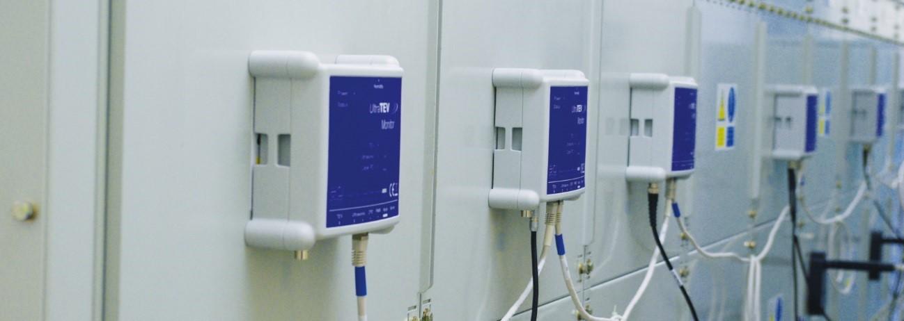 Nuevo servicio ASTUTE H.V. para la monitorización de descargas parciales en las celdas y cables de media tensión