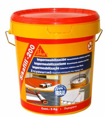 Sika presenta una nueva gama de productos de sellado - Productos para impermeabilizar fachadas ...