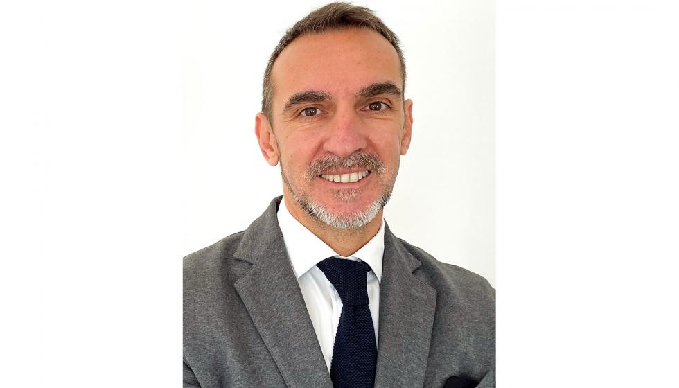 ODS16. Bimbo nombra a José Luis Saiz nuevo director general en iberia