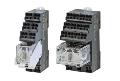 Protectores de circuitos electrónicos de CC: S8V-CP