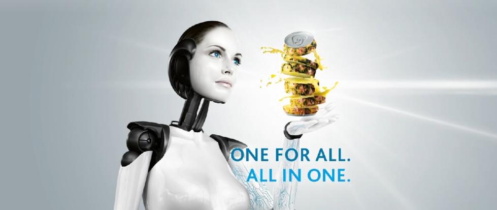 Automatización y digitalización, temas centrales de Anuga FoodTec ...