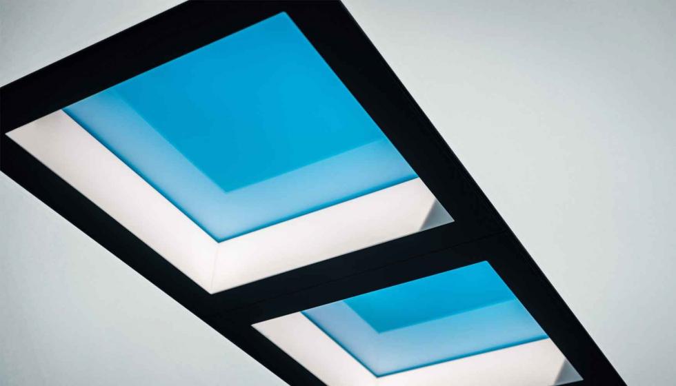 Signify presenta los beneficios de la luz natural para interiores ...