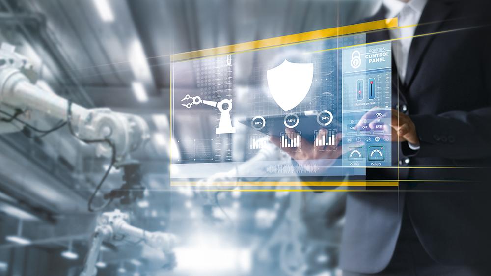 Nuevos equipos de control de accesos y entradas a máquina seguros de Pilz para la Industrial Security