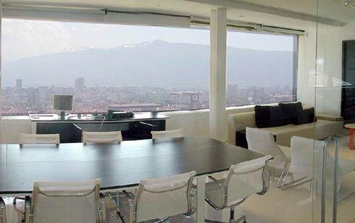 Los Proyectos De Oficinas De Bogaris Llegan A Bulgaria Y