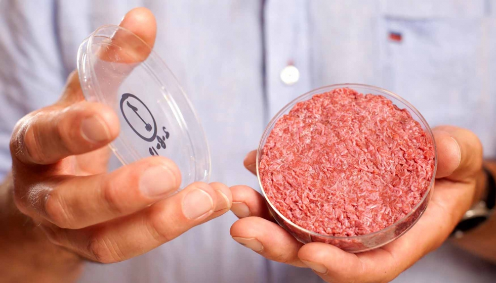 Qué es la mal llamada 'carne' sintética? - Cárnica