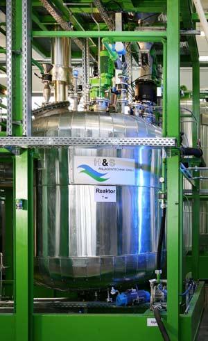 High Purity From Pet Polyol Plastics