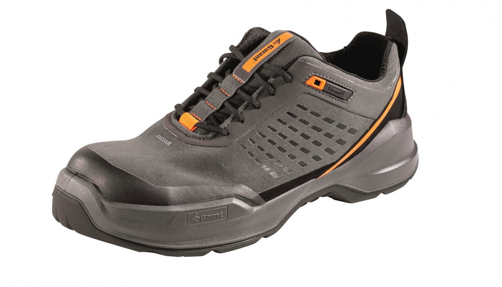 Zapatos seguridad maxguard e120 zapatos de trabajo Seguridad sandalia sandalia s1p