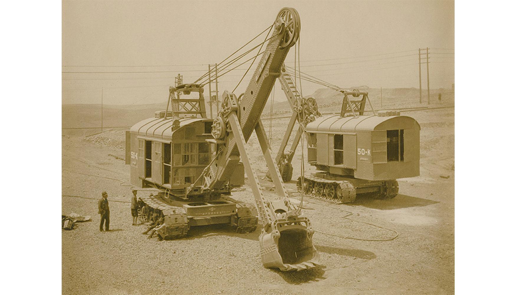 """Kobelco Construction Machinery: Noventa años de """"innovación y excelencia"""" -  Obras públicas"""