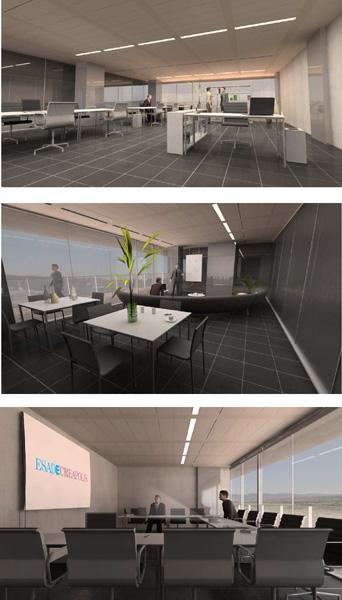 Esadecreapolis un ecosistema para la innovaci n for Oficinas de allianz en madrid