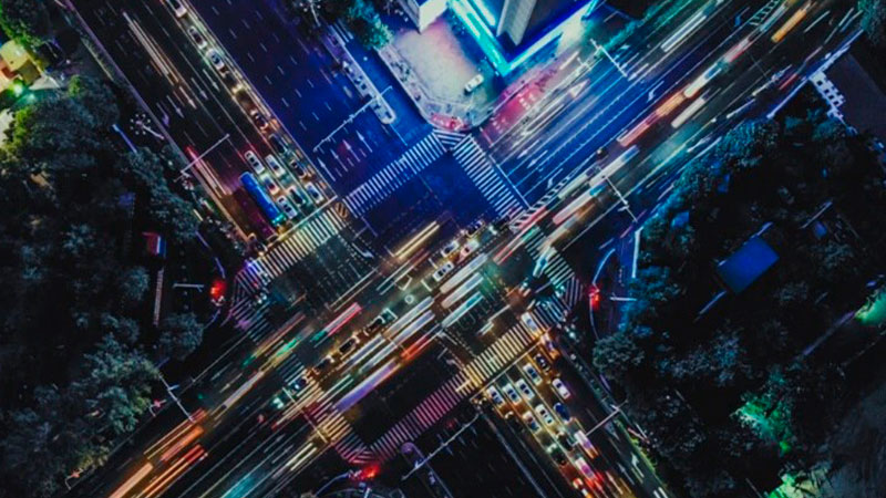 Resultado de imagen para Fibra Óptica y Smart Cities: Infraestructura clave para la evolución tecnológica
