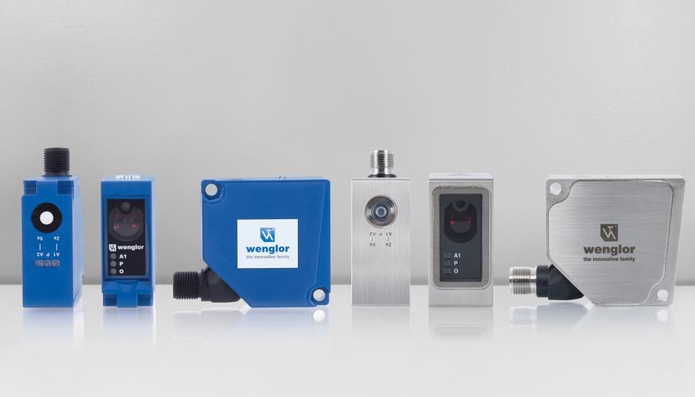 Los sensores innovadores de distancia láser con Wintec establecen nuevos estándares