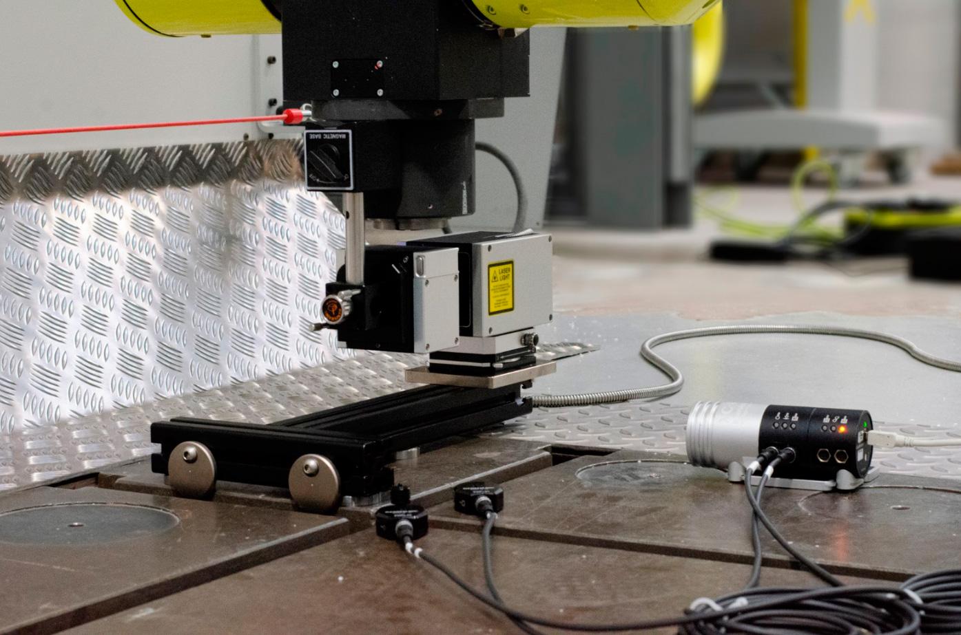 Paquete integrado de software para productos de calibrador
