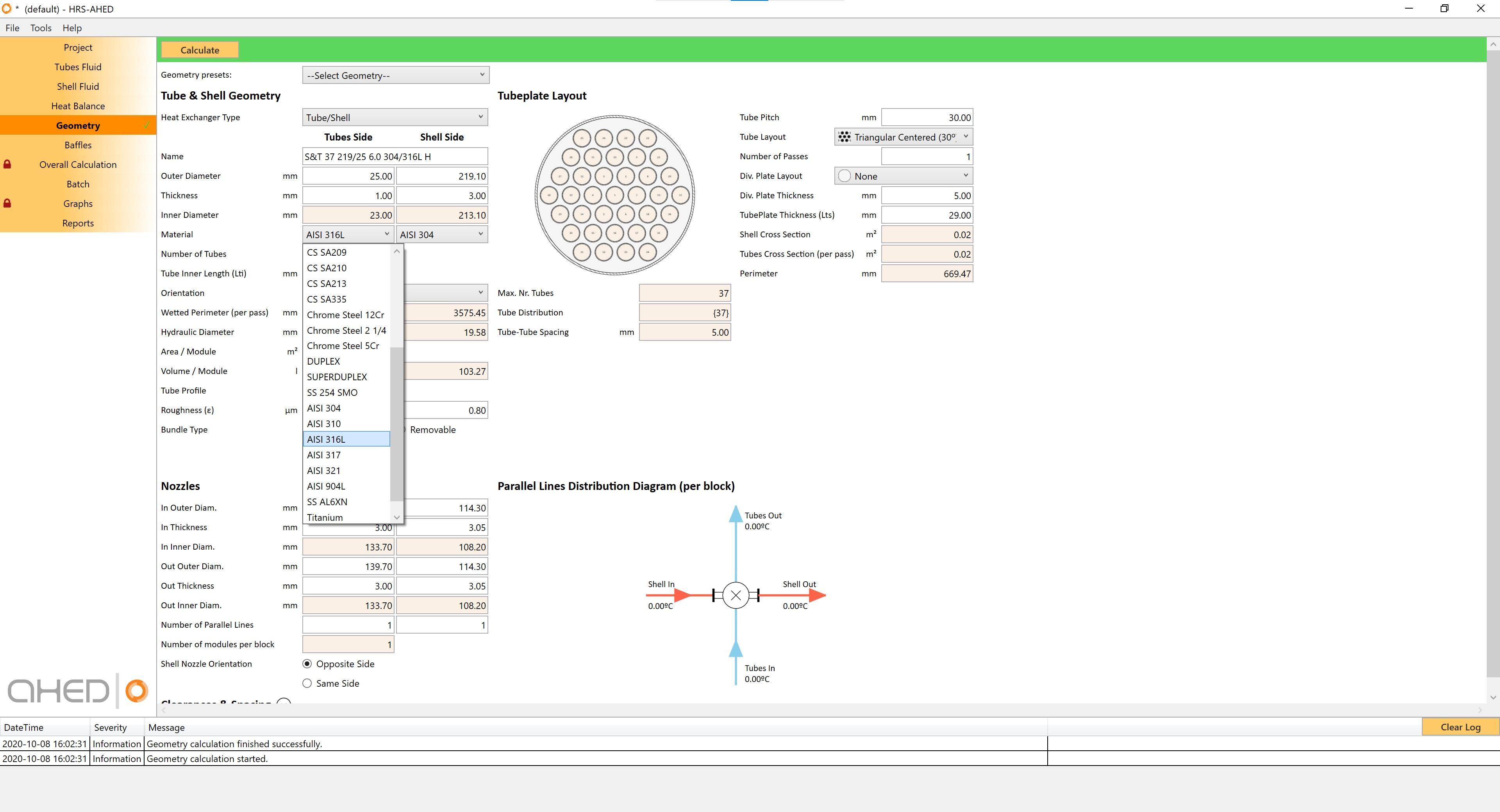 Software de intercambiadores de calor: expande las posibilidades de colaboración