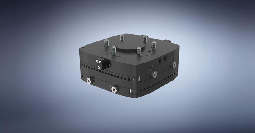 Compensador de ejes con nueva guía lineal serie XYR1000-B