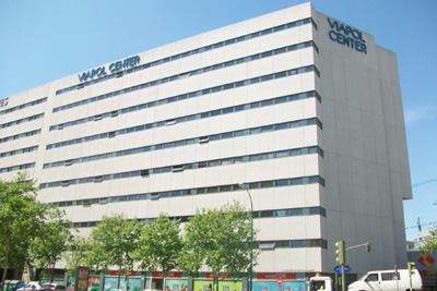 Bnppre asesora varias operaciones de alquiler de oficinas for Oficina pelayo sevilla