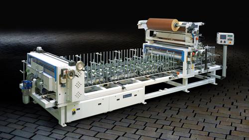 Toda la maquinaria para la fabricaci n de puertas madera for Muebles gabarro barcelona