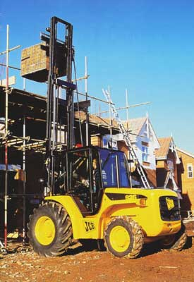 La multifuncionalitat en la maquinària - Construcció - photo#33