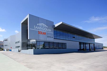 portugal cuenta con la mayor f brica del mundo de espejos solares energ as. Black Bedroom Furniture Sets. Home Design Ideas