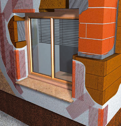 Knauf Insulation launches the first products of Mineral Wool