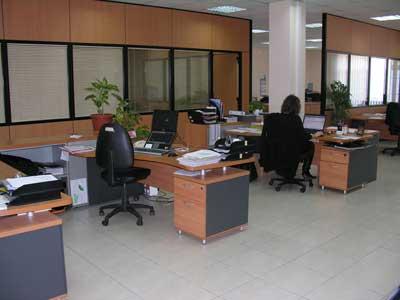 Cuidar el entorno laboral para prevenir la lipoatrofia for Oficinas gas natural madrid