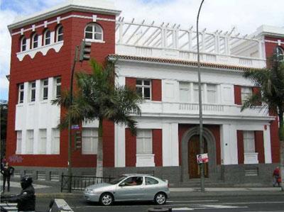 Philip morris spain alquila un edificio de oficinas de las for Oficinas mapfre las palmas