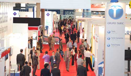 The ICT sector bets again for the 2010 SIL - Logistics