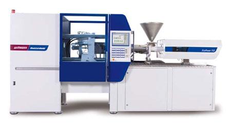 Bachmann Regulador de Temperatura para máquina de moldeo por inyección Battenfeld