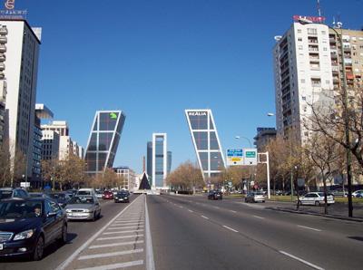 Madrid y barcelona los precios de alquiler de oficinas for Oficinas de dhl en barcelona