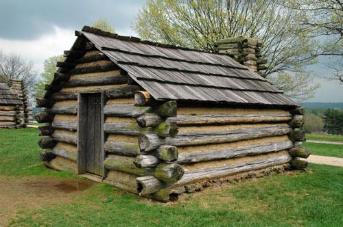Breve historia de la madera como material de construcci n - Refugios de madera prefabricados ...