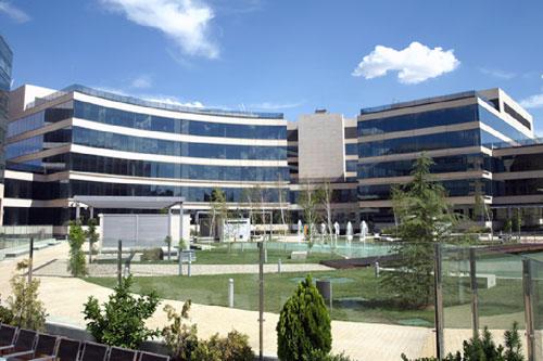 Jones lang y aguirre newman comercializan el parque - Aguirre newman arquitectura ...
