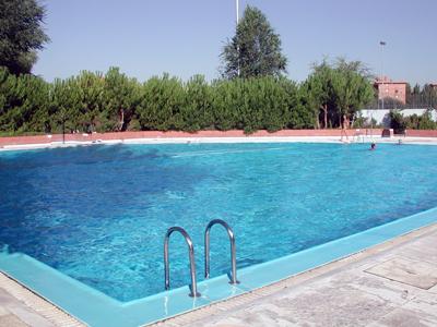 Impermeabilizaci n y decoraci n de piscinas nuevas y por for Piscina municipal ciudad real