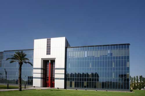 Savills comercializa en exclusiva el edificio Inbisa Mas Blau de ...