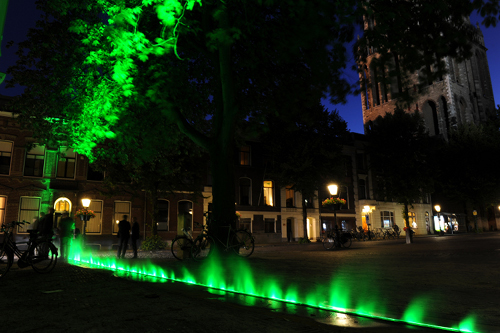 ... elected Exterior architectural lighting lighting of interiors urban lighting and landscape to professionals and Students Proposals which recognizes ... & Countdown to see the four winners of the contest Lamp Lighting ...