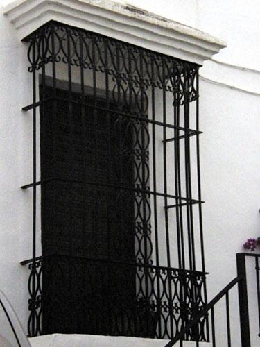 Persianas contra rejas cerramientos y ventanas for Persianas para terrazas