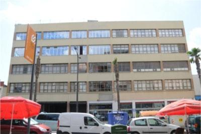 Gonsi renueva su arrendamiento con engineering service for Oficinas de allianz en madrid
