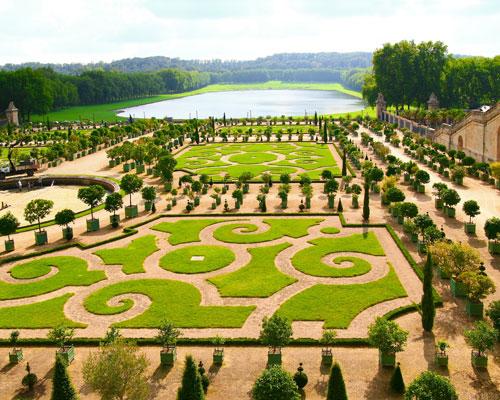 Resultado de imagen para Jardines De Versalles