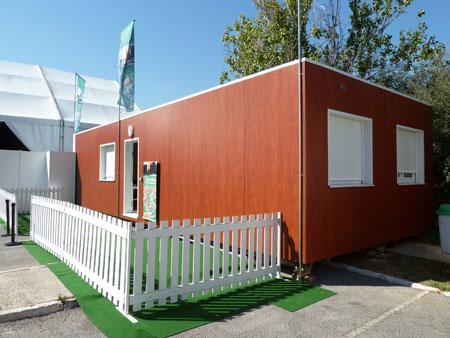 Contenhouse recibe el apoyo de industria para sus casas - Casas hechas con contenedores maritimos ...