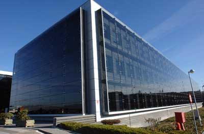 El grupo ltk traslada sus nuevas oficinas centrales en for Grupo vips oficinas centrales